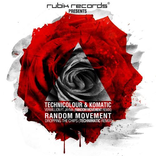 Vermillion (Random Movement Remix) [feat. Jayma]