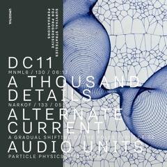 "Premiere: Audio Units ""Particle Physics"" - Unknown Movements"