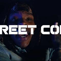 "[FREE] King Von Hard Aggressive Type Beat | ""Street Code"""