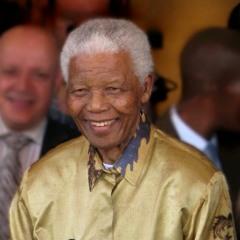 Funking Duck: Death Of Nelson Mandela