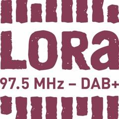 Info LoRa Freitag - 16.04.21