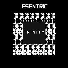 Esentric - Xamã (Original Mix) @elementalsounds