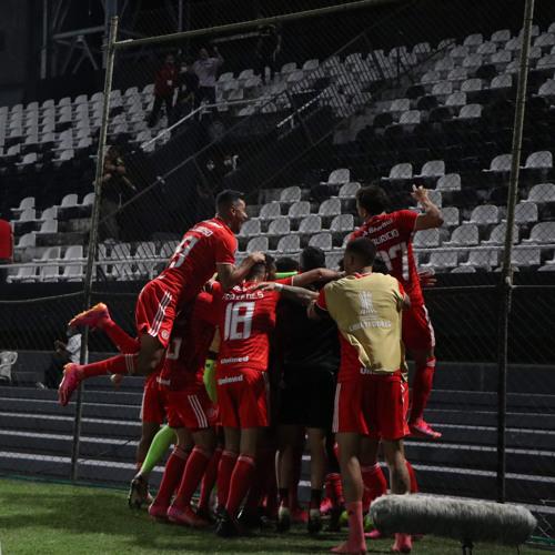 Rádio Colorada   Gol: Olimpia 0-1 Internacional   20/05/2021