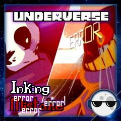 [Underverse] – Inking Mistake (MoonSi Remix)