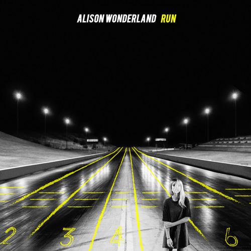 Back It Up (Alison Wonderland X AWE)