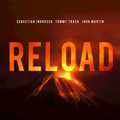 Reload (Vocal Version / Tiedye Remix)