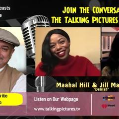 Maahara Hill & Jill Marie Jones - Delilah