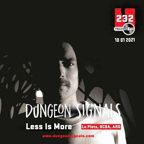 Dungeon Signals Podcast 232 - Less Is More