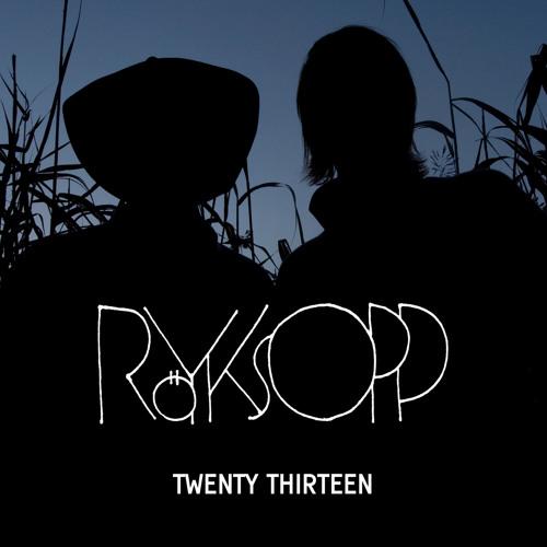 Twenty Thirteen (feat. Jamie Irrepressible)