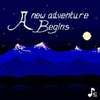 A New Adventure (Single)