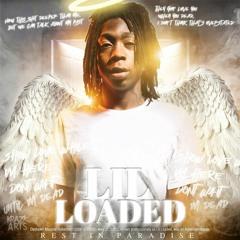 Lil Loaded Ft. Hotboii - Hard Times (Slowed + Reverb)