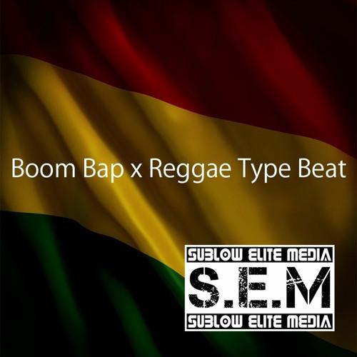 (NON FREE FOR PROFIT) 'Boom Bap x Reggae' Type Beat (Prod. M.A)