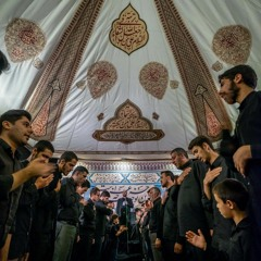 عشق یعنی سینه زنی | محمد حسین پویانفر