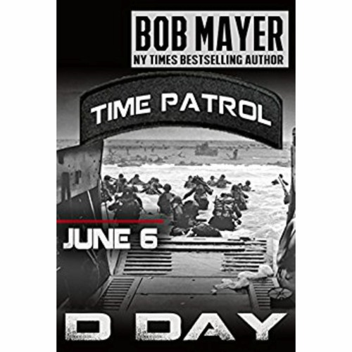 What if D-Day failed? Complete mission from D-Day (Time Patrol)