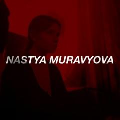 VESELKA PODCAST 012 | Nastya Muravyova