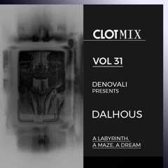 DENOVALI presents DALHOUS - A Labyrinth. A Maze. A Dream.