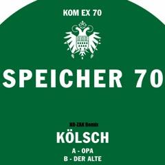 Kölsch - Opa (KO-ZAK Remix)