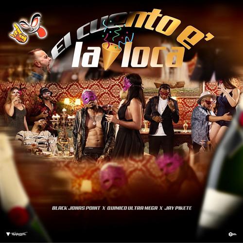 El Cuento E' La Loca (feat. Luiyitox)