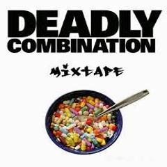 Kutabeats - Deadly Combination(2pac - Biggie - BigL Remix)