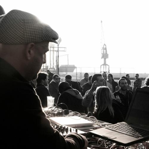 Magillian - DJ Mixes & Podcasts