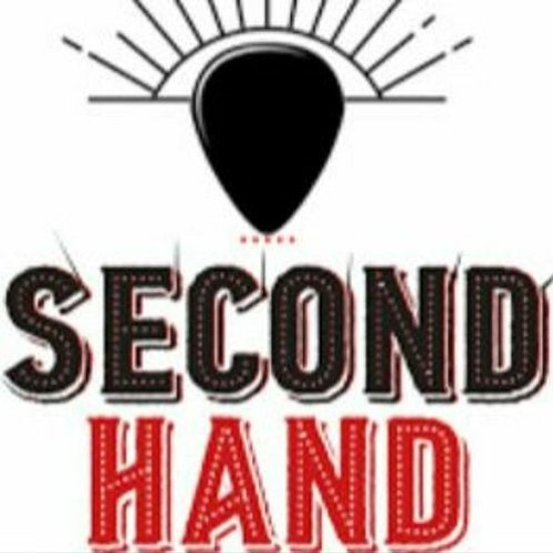 Second Hand - Nouvel EP sortie 2021
