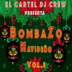 Bombazo Navideño Vol.3