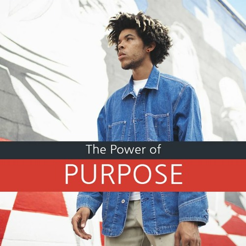 The Power Of Purpose Self Help PLR Audio Sample