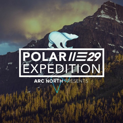 Arc North Radio - Polar Expedition Mixes
