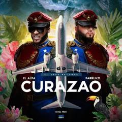 CURAZAO - EL ALFA, FARRUKO (Dennis AlexD Remix)(Club Mix)