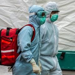 COVID-19, vacunas COVAX para Venezuela, Hepatitis... Las noticias del miércoles