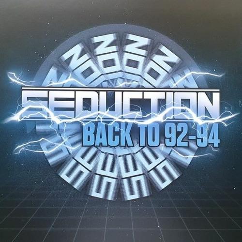 Download DJ Seduction - Back To 92-94 (SED93) mp3