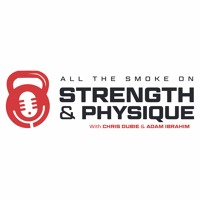 Episode 21: All the Smoke on Intermittent Fasting with Dr. Grant Tinsley