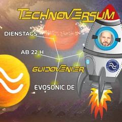 Technoversum Live@EvosonicRadio 23.06.2021