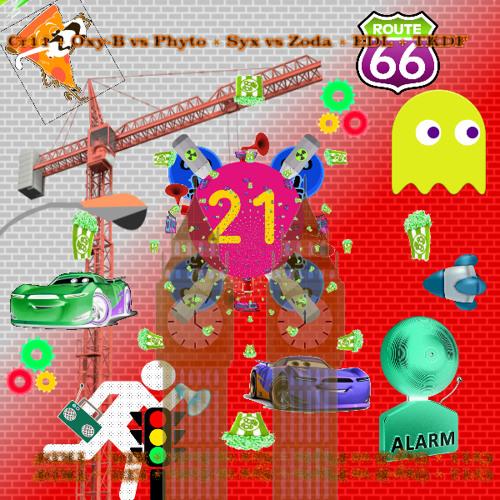 P00PCOoorn (Cr4ckling Versi00n) -[]2BCr+v-[]2Yx+v-[]3ZEDKF+