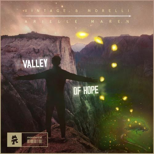 Vintage & Morelli x Arielle Maren - Valley Of Hope