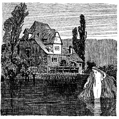 "Hörspiel ""Saalezauber"". Von Verena Zeltner, Kay Kalytta"