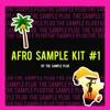 Download TSP - AFRO SAMPLE KIT #001 (Burnaboy, Wizkid, Spanker Style) Mp3