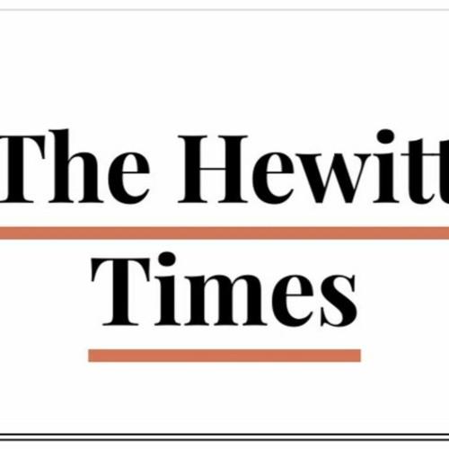 Hewitt Times Podcast