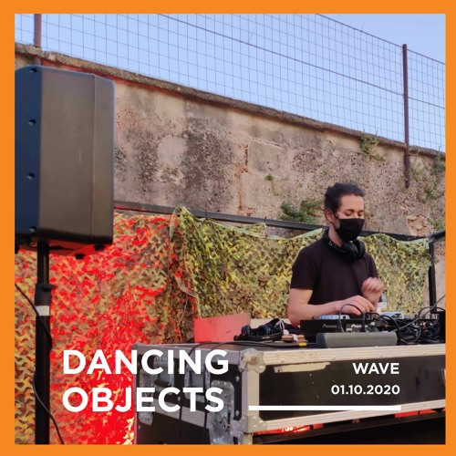 Dancing Objects'25 || Wave