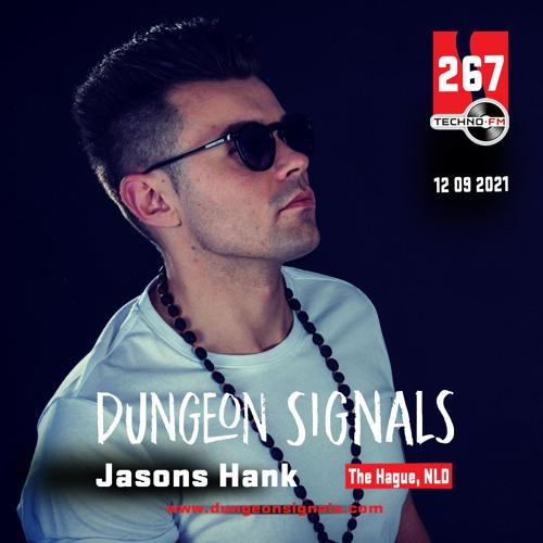 Dungeon Signals Podcast 267 - Jasons Hank
