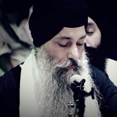Har Pooje Har Pooje Chahee Mayray Satgur Saha Raam - Bhai Harpreet Singh Toronto