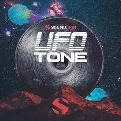 Chris Cutting - The Galactic Stroll - Soundiron UFO Tone