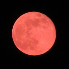 Лунный Эфир