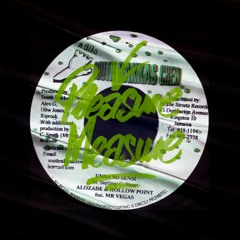 Mr Vegas feat. Alozade & Hollow Point – Unda Mi Sensi (P.M. Bootleg)