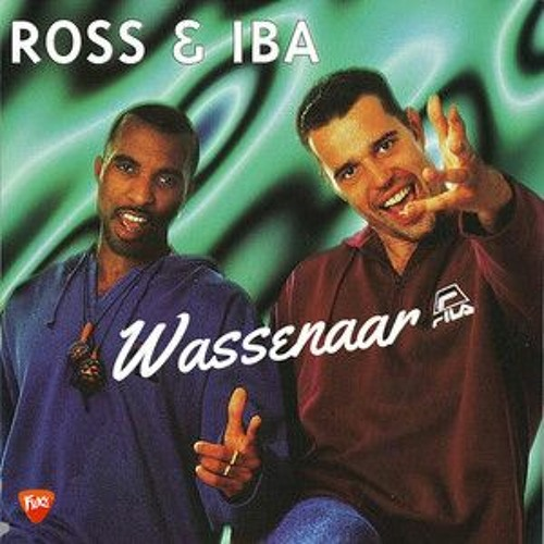Ross & Iba - Wassenaar (KRAUT Edit) FREE DOWNLOAD