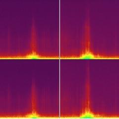 EM172 Vs EM258 Self-Noise Ambience