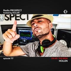 RadioProspect 117 - Hollen