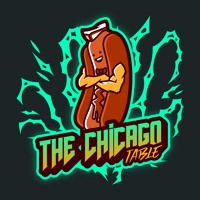 3 - Chicago Table - Come Hell or Weird Water