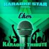 I Found Someone (Cher Karaoke Tribute)