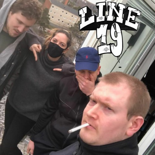 Line 19 with L-Wiz and Friends - March 13th, 2021